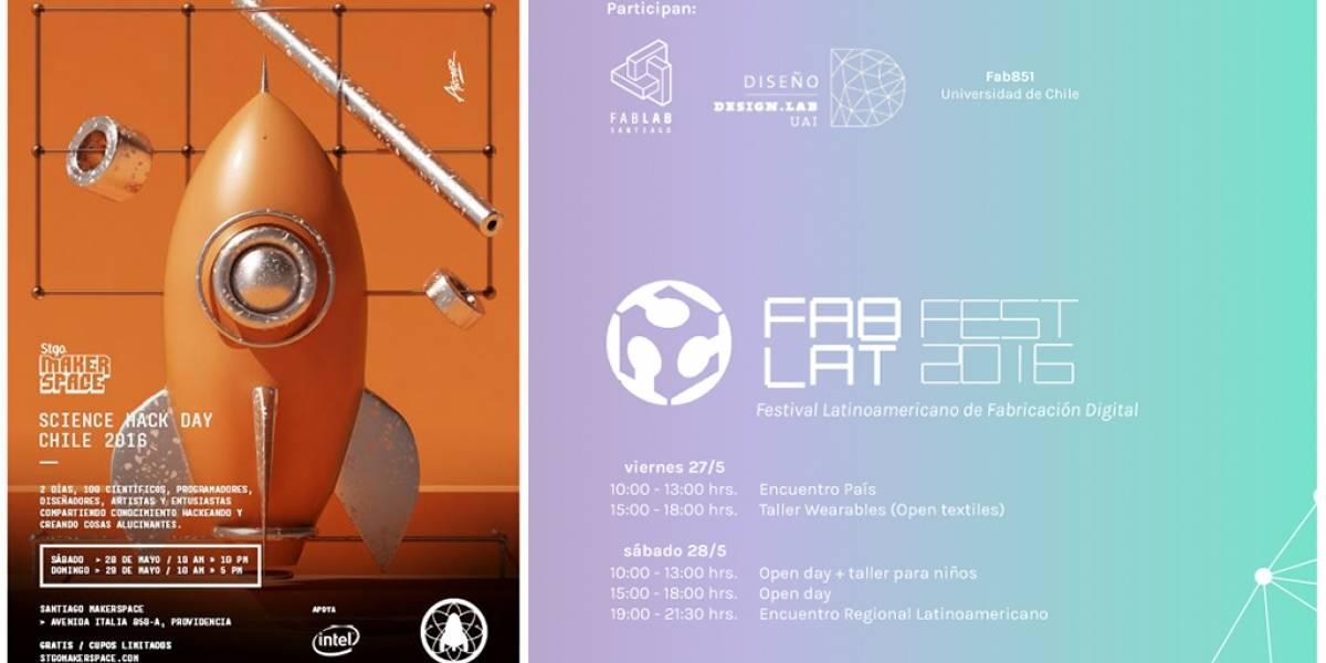 La Fabricación Digital y el prototipado rápido se toman el Barrio Italia