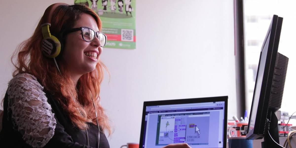 BiblioRedes abre 20 mil cupos para aprender programación gratis en Chile