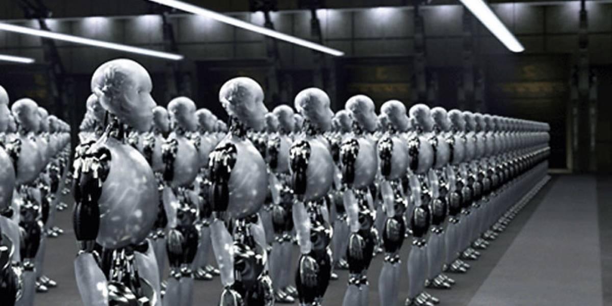 """Foxconn un paso más cerca de su """"reino de robots"""""""