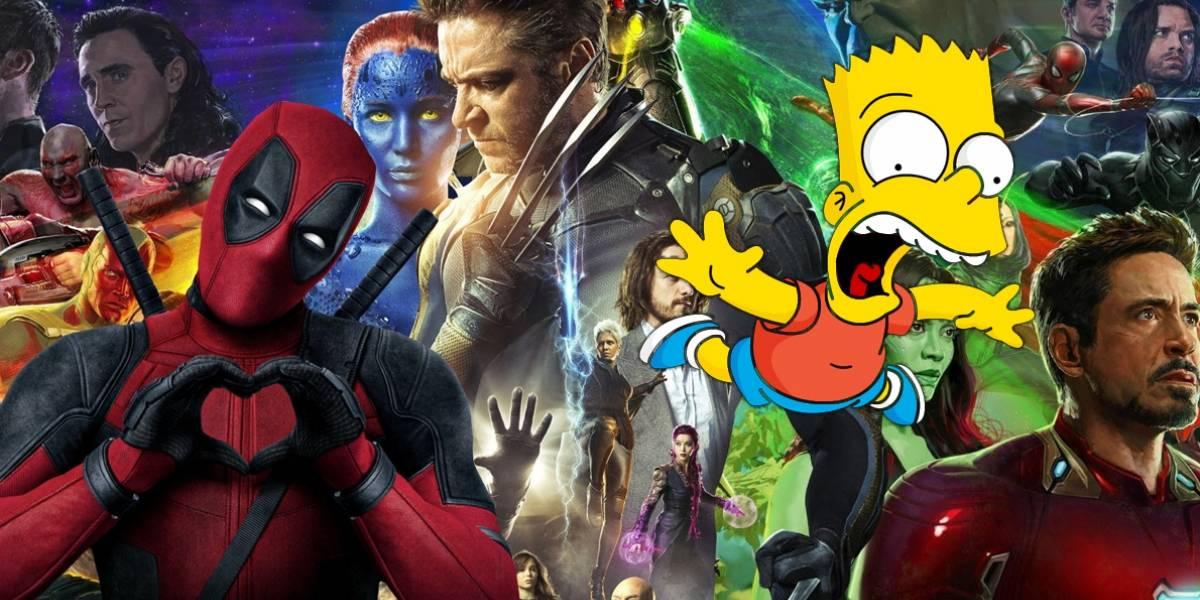 Disney está listo para comprar Fox por una millonada