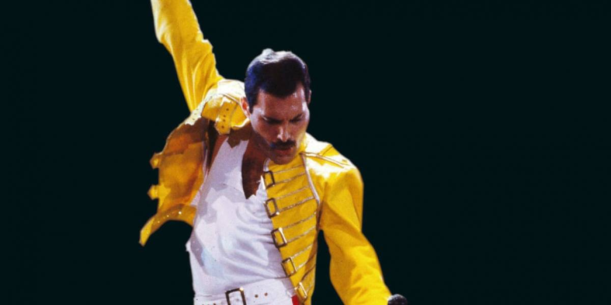 Freddie Mercury es homenajeado con asteroide que llevará su nombre