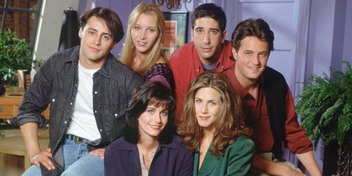 A série 'Friends' vai virar filme? Veja o 'trailer'