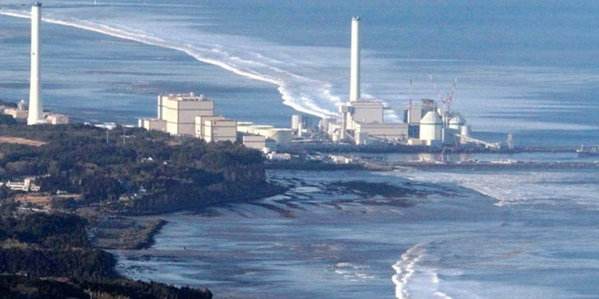 Radiación de la planta nuclear de Fukushima mató a un robot limpiador