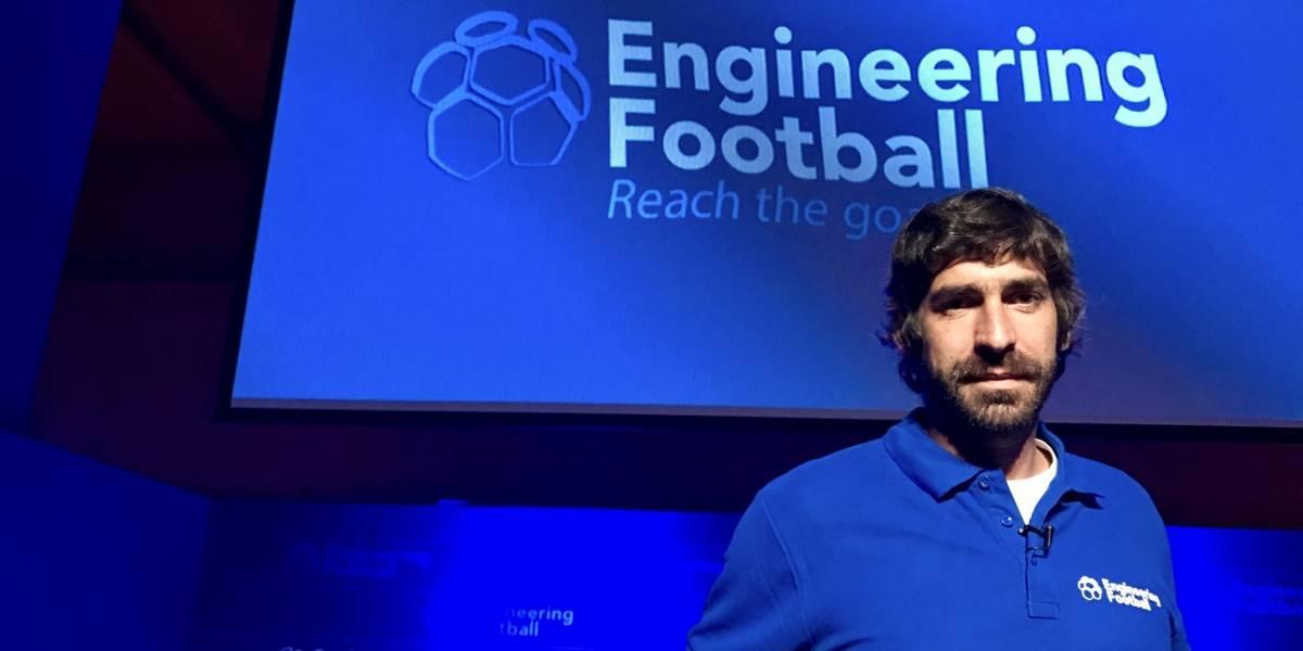 Toda la filosofía futbolística de Manuel Pellegrini se vuelve digital