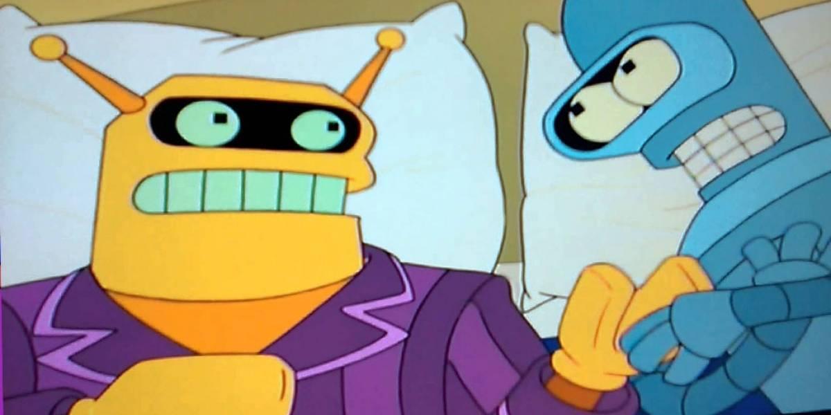 DeepMind enseña a robots a soñar para mejorar su aprendizaje
