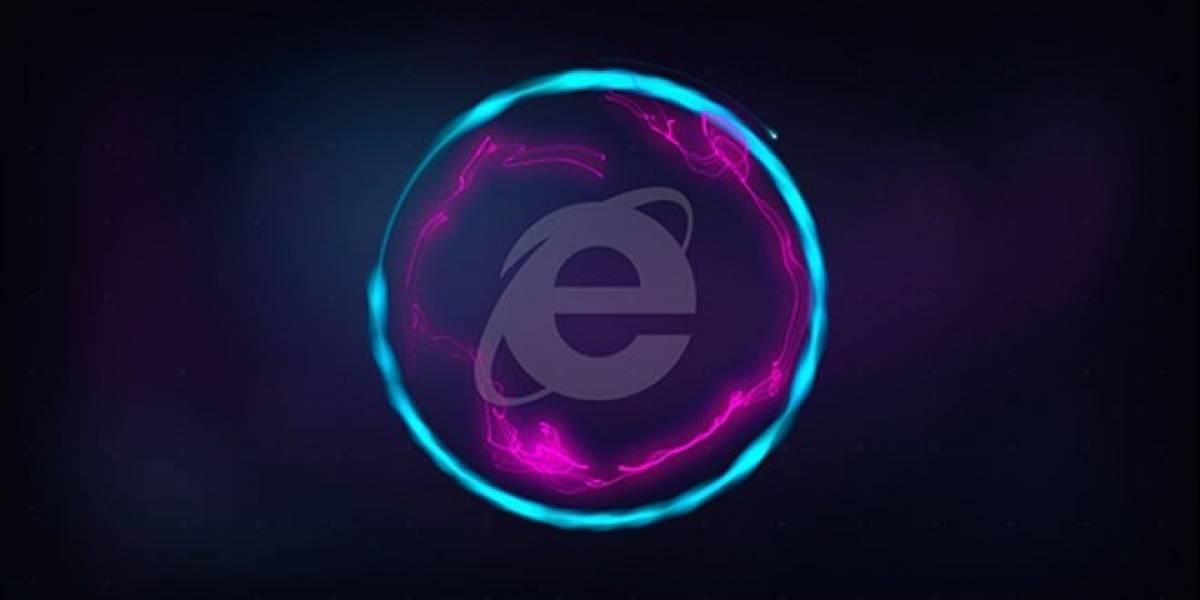 Conoce todas las ventajas del navegador optimizado para pantallas táctiles: Internet Explorer 10