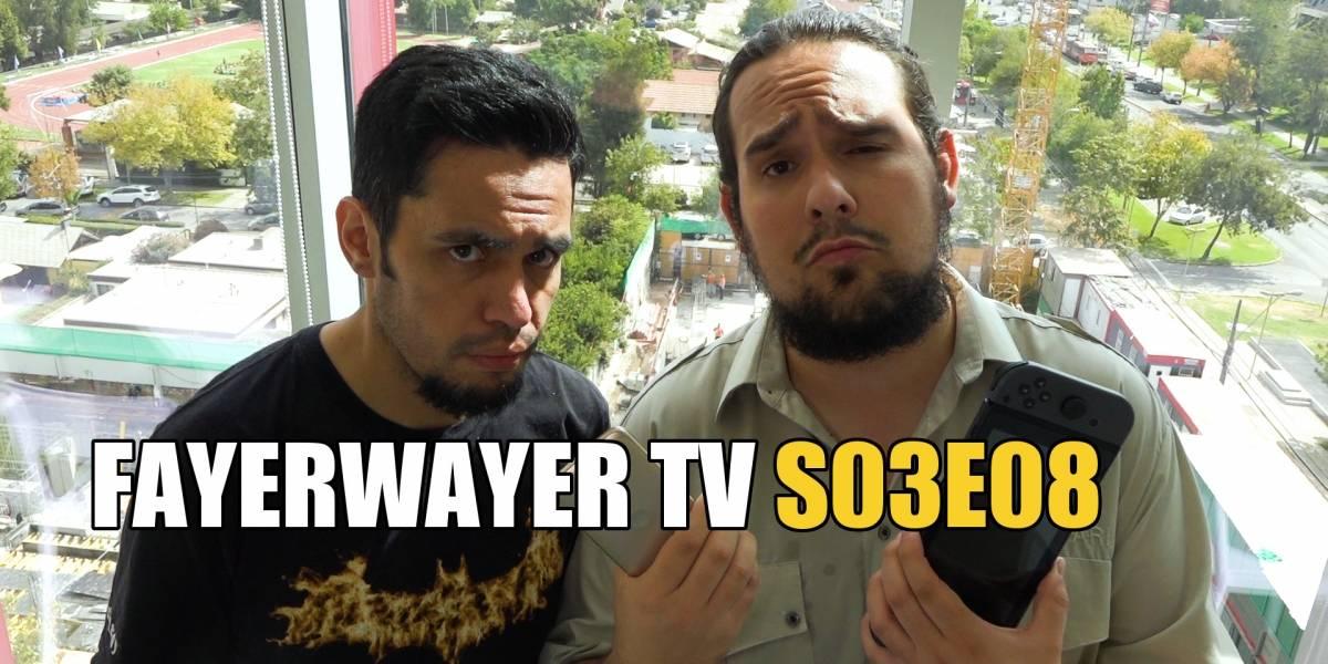 FayerWayer TV: Wikileaks, espionaje de la CIA y el hackeo a la Nintendo Switch