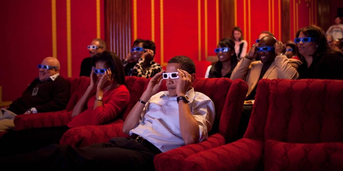 MIT desarrolla una pantalla de cine para ver en 3D sin lentes