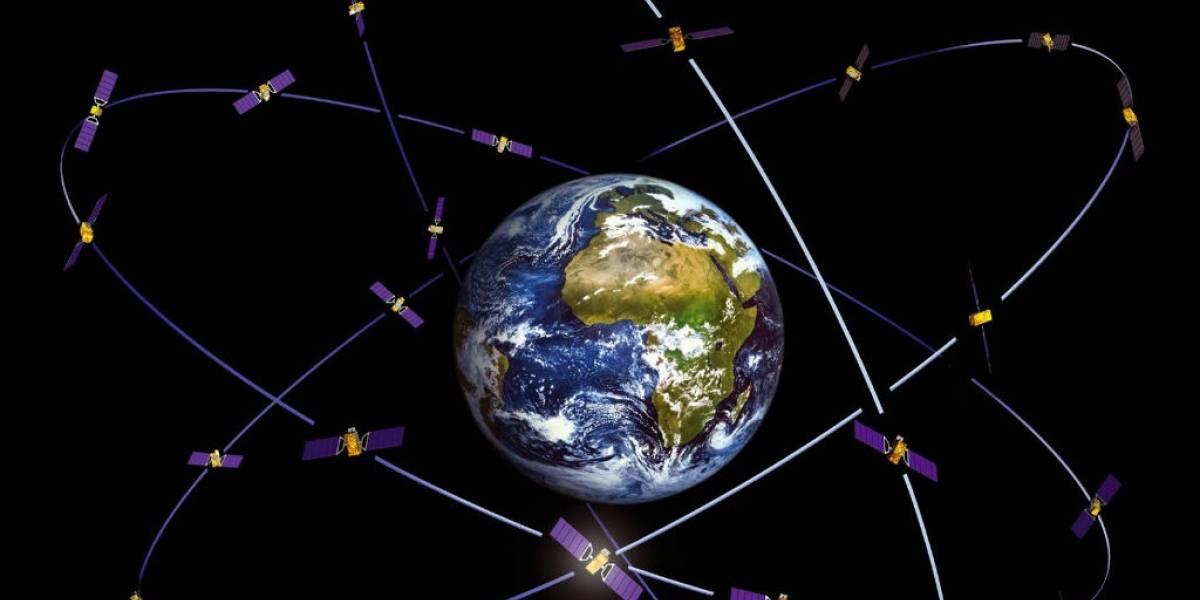 Unión Europea lanza dos nuevos satélites del proyecto Galileo