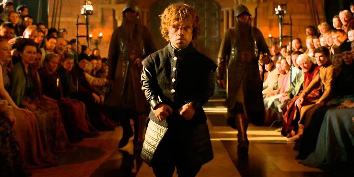 Ya hay fecha para el estreno de la quinta temporada de Game of Thrones