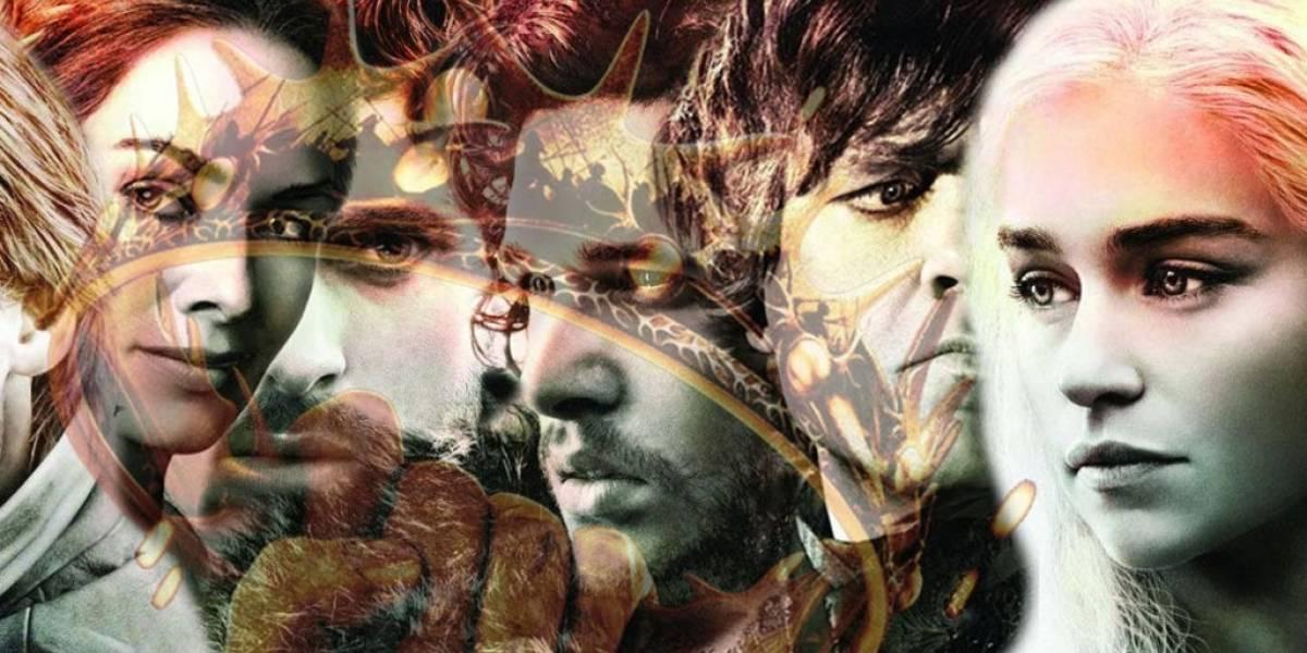 Game of Thrones tiene 23 nominaciones a los premios Emmy