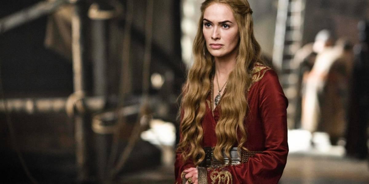 Los personajes más fuertes de Game of Thrones son las mujeres
