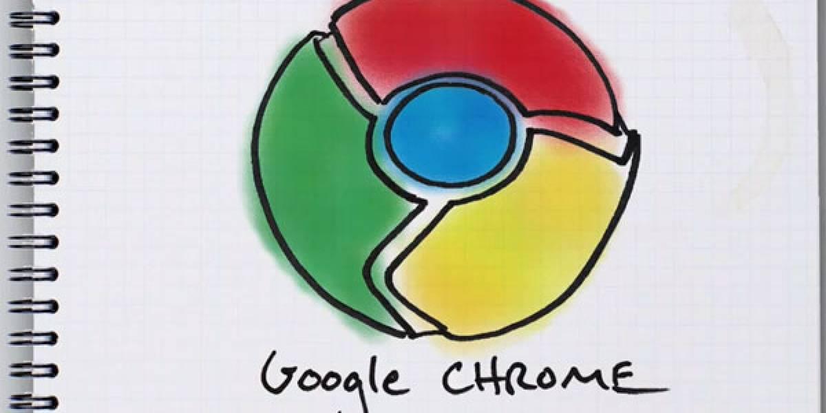 Google lanza nueva versión 35 del navegador web Chrome