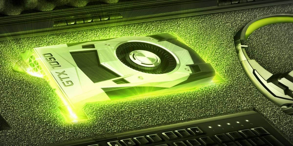 ¿Me conviene comprar una laptop con GeForce GTX 1050?