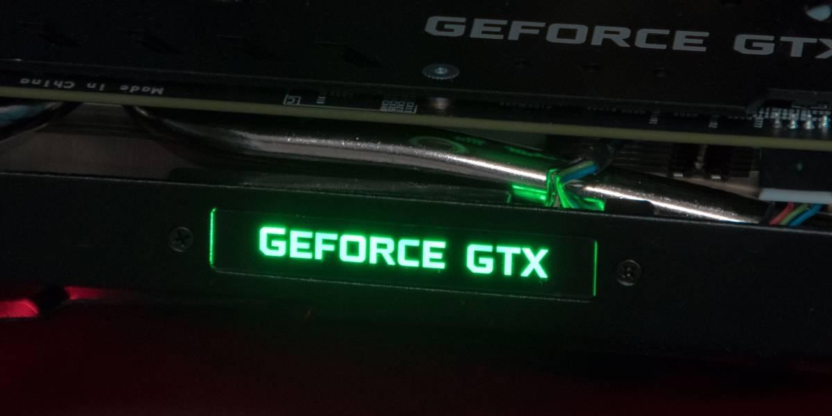 Surgen detalles y benchmarks de la GeForce GTX 1070 Ti