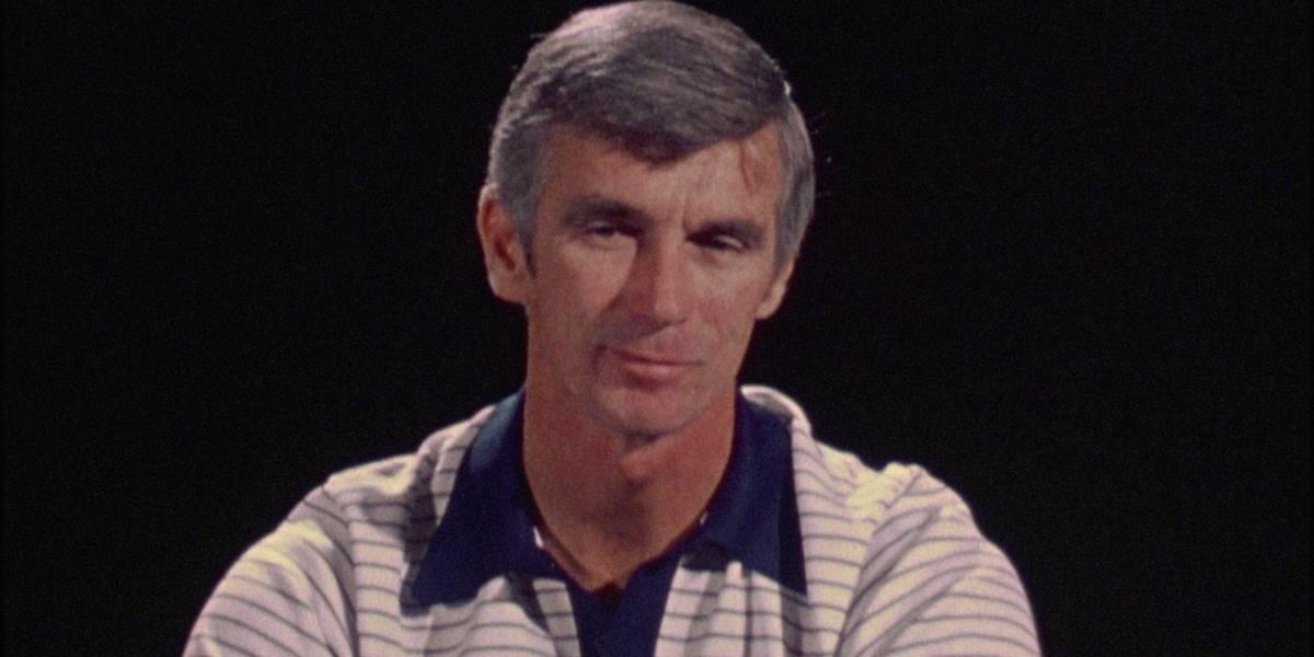 Murió Gene Cernan, el último hombre en pisar la Luna