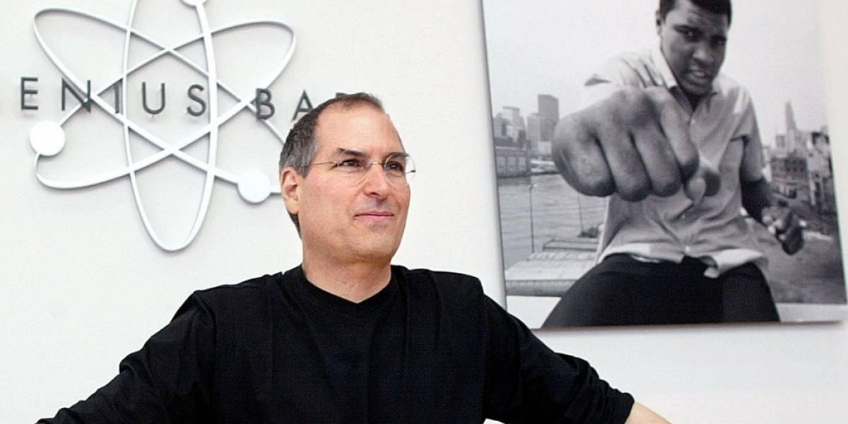 Steve Jobs creía que el Genius Bar de la Apple Store era idiota