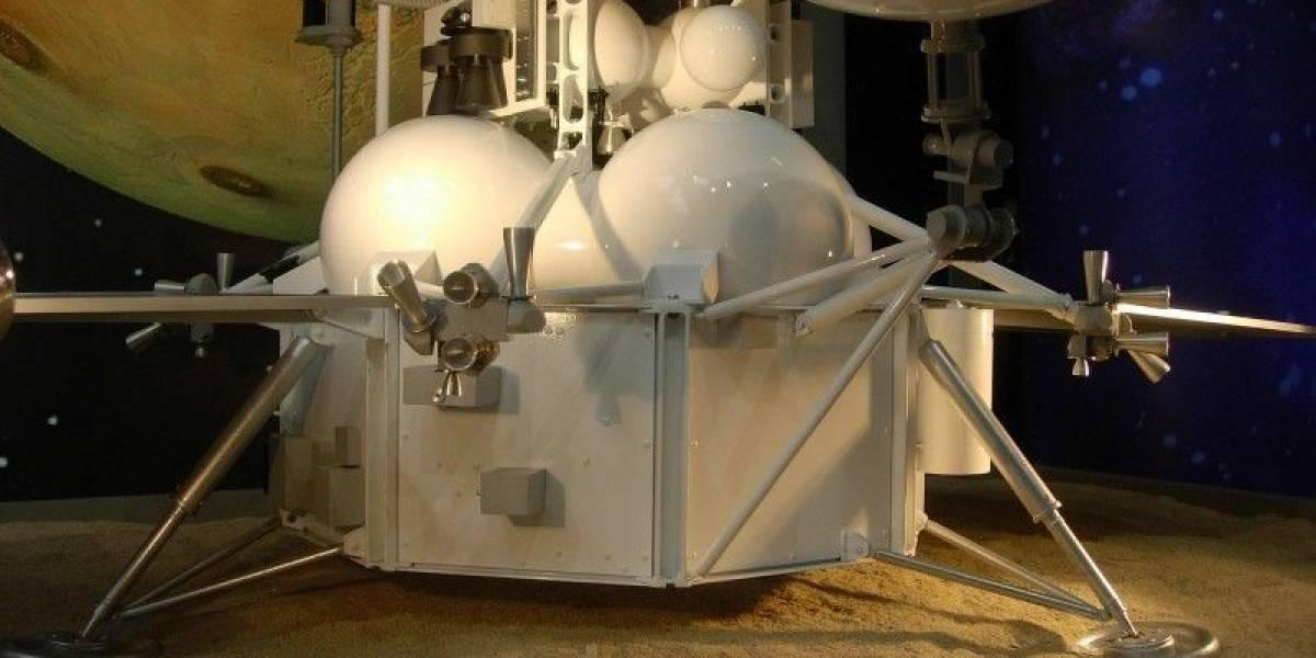 Rusia envía su primera sonda a Marte en 15 años, aunque quizás no llegue