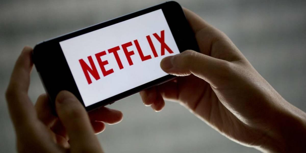 Netflix ofrecerá descargas y acceso offline a su contenido