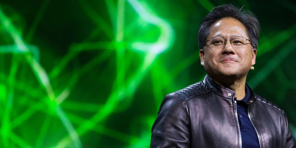 NVIDIA dice que las GPUs reemplazarán a los procesadores