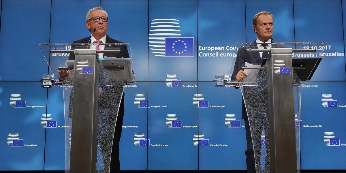 UE amplia sanciones contra Corea del Norte por programa nuclear