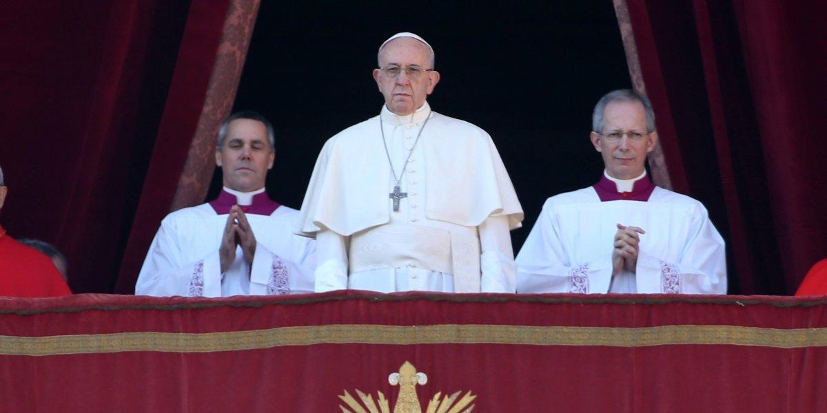 Papa Francisco ofrece disculpas por pedir pruebas de abusos sexuales de clérigos