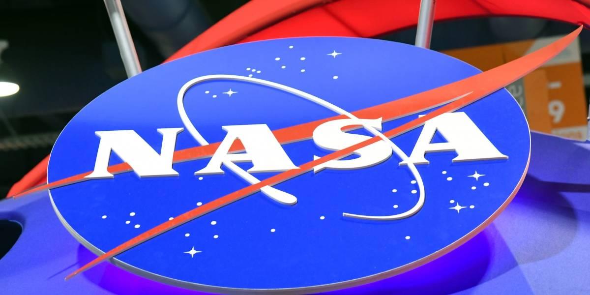 NASA detiene parcialmente sus operaciones por cierre de gobierno en EU