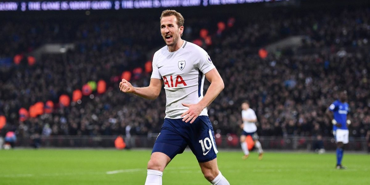 Real Madrid pagaría una fortuna por Harry Kane