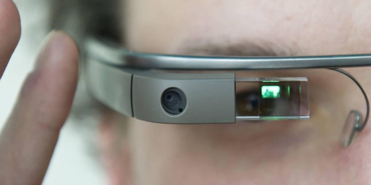 Sigue a la selección de fútbol de España como si estuvieras usando Google Glass