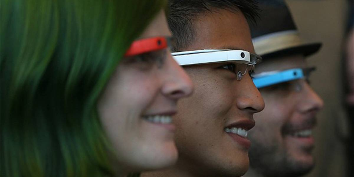 Cadena de cines en EE.UU prohíbe el uso de Google Glass en sus salas