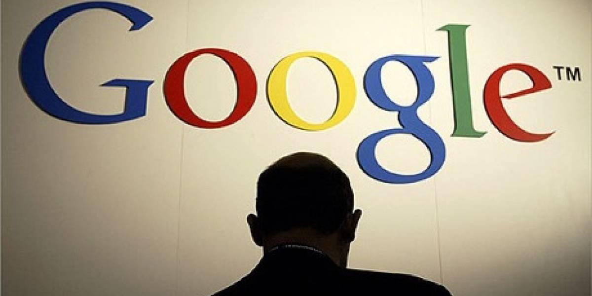 Google no eliminó videos de brutalidad policial pese a que el gobierno se lo pidió