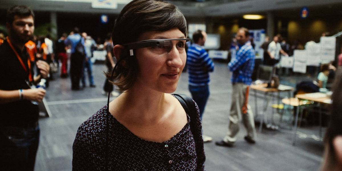 Google comienza a vender Glass para todos en Estados Unidos