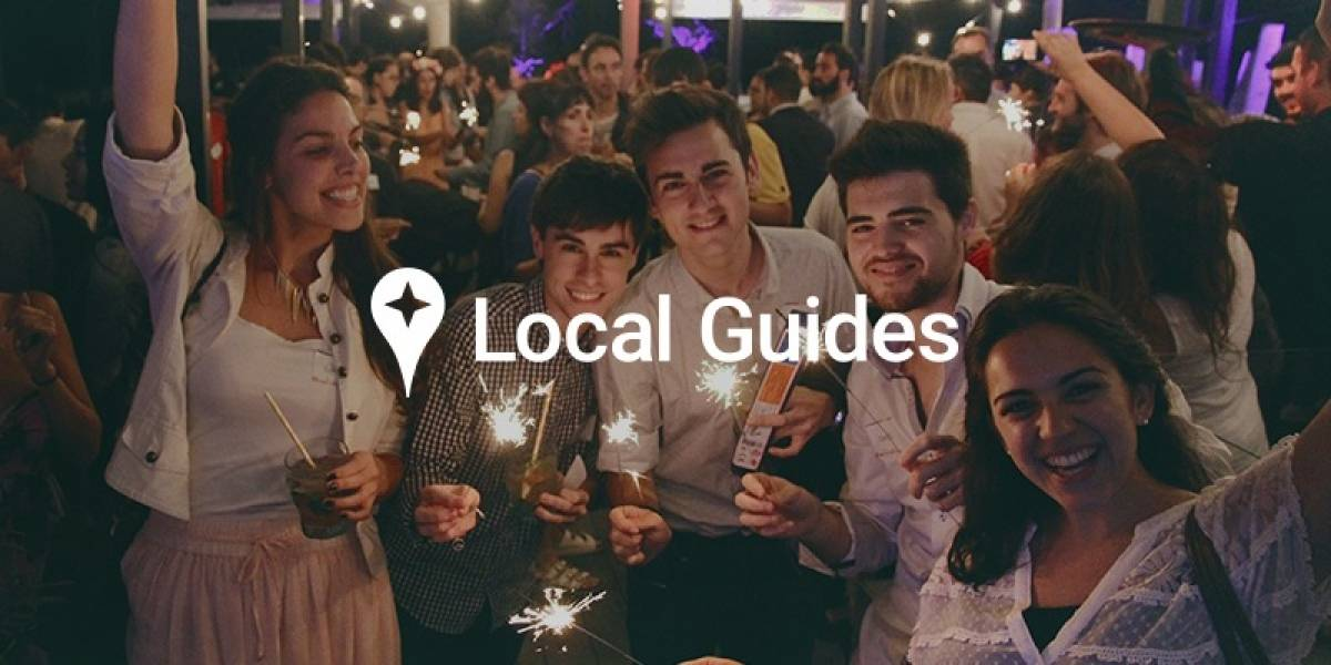 Google renueva su calificador de establecimientos; ahora se llama Local Guides