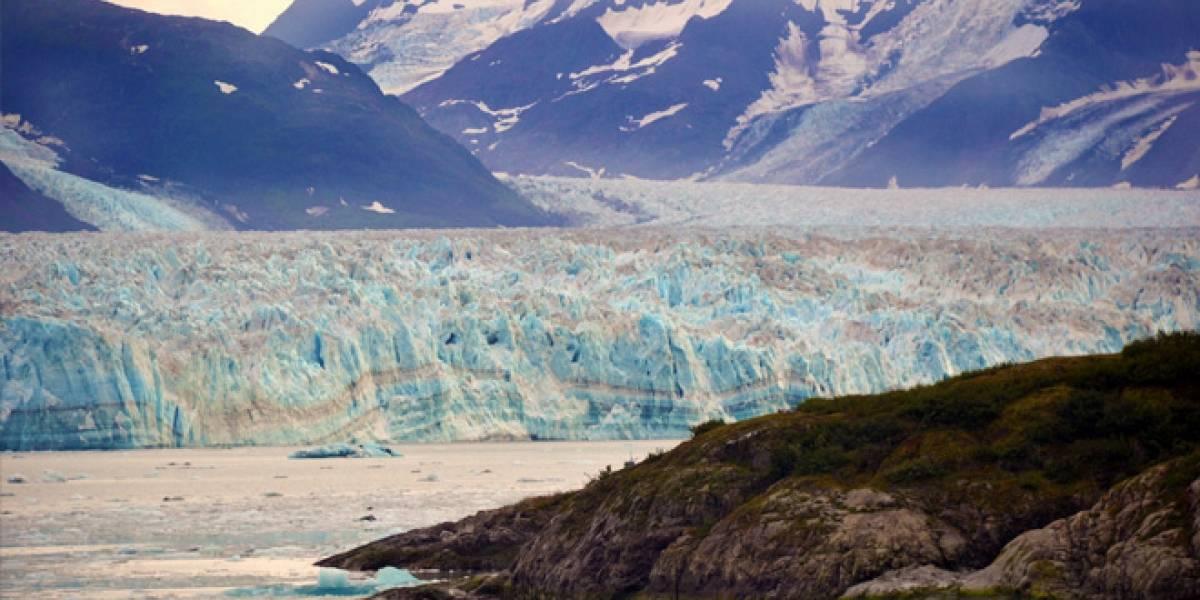 Amazon Glacier promete almacenar información por siglos