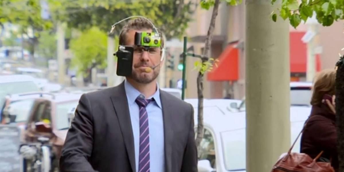 Apple estaría interesado en crear sus propios Google Glass