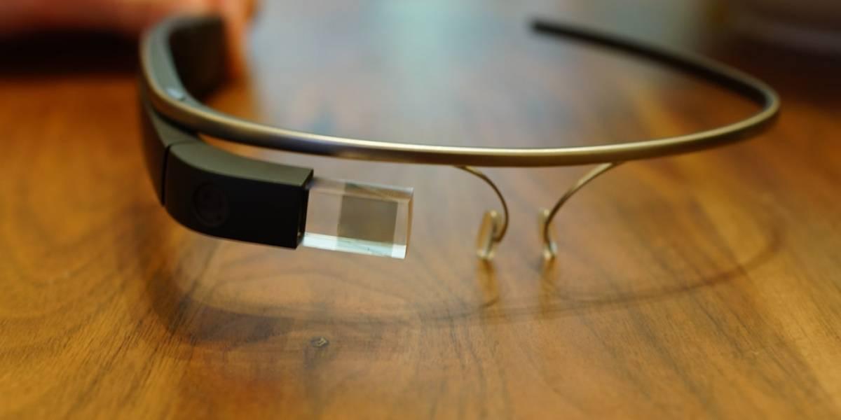 Google Glass se actualiza