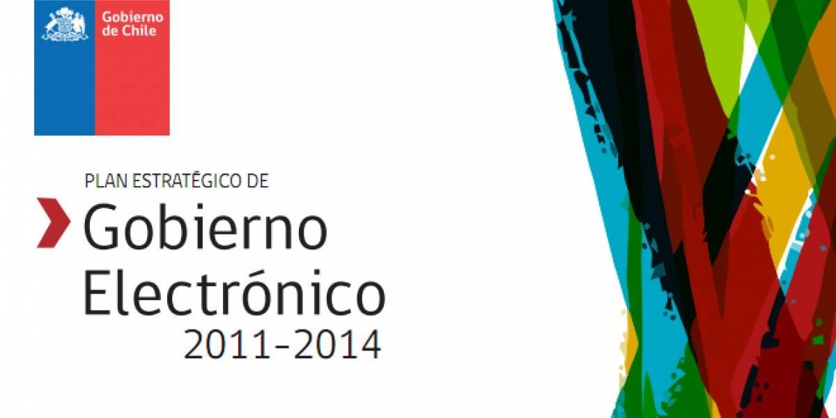 Chile: Presentan plan de gobierno electrónico para 2014
