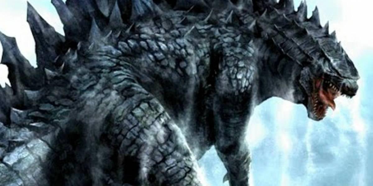 Godzilla: Monster Planet estrena teaser tráiler