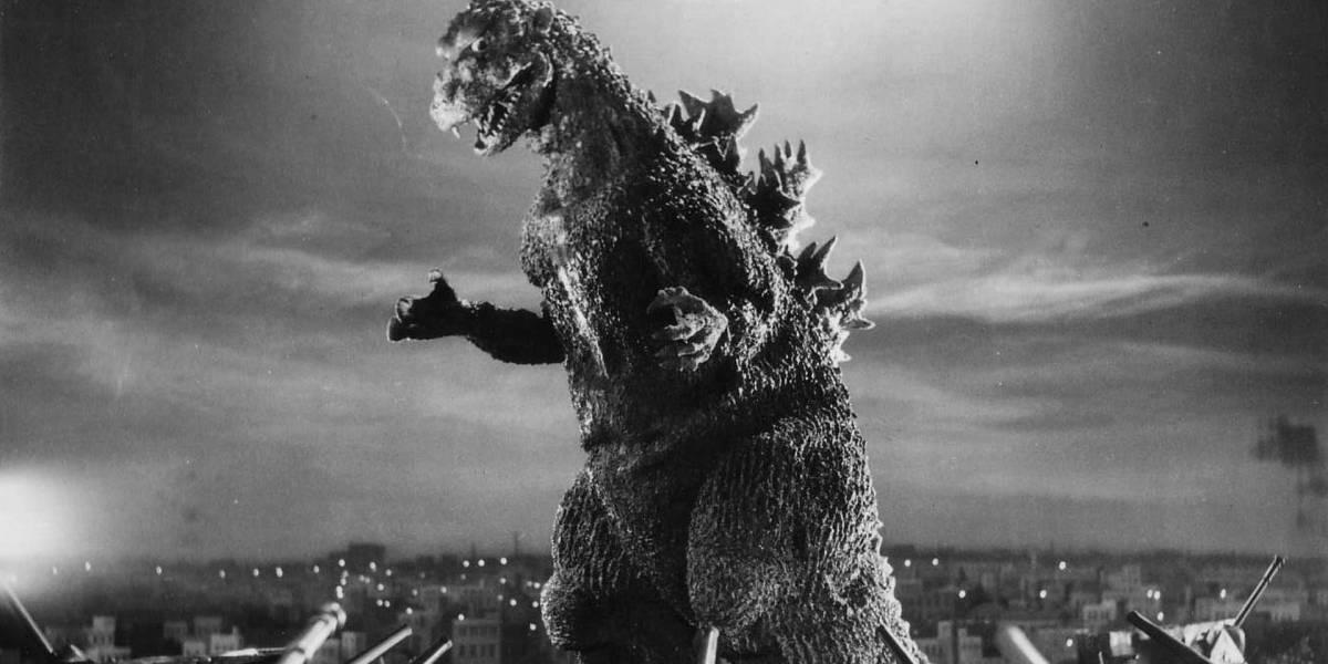 Murió Haruo Nakajima, el actor que personificó a Godzilla