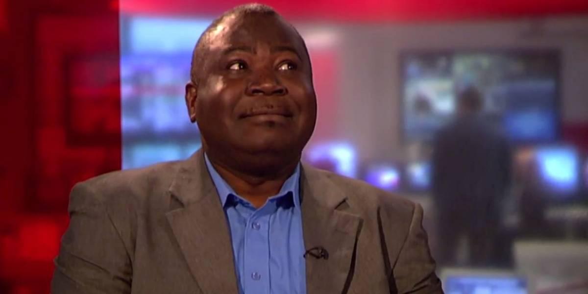 Se cumplen 10 años desde que la BBC entrevistó en vivo al hombre equivocado