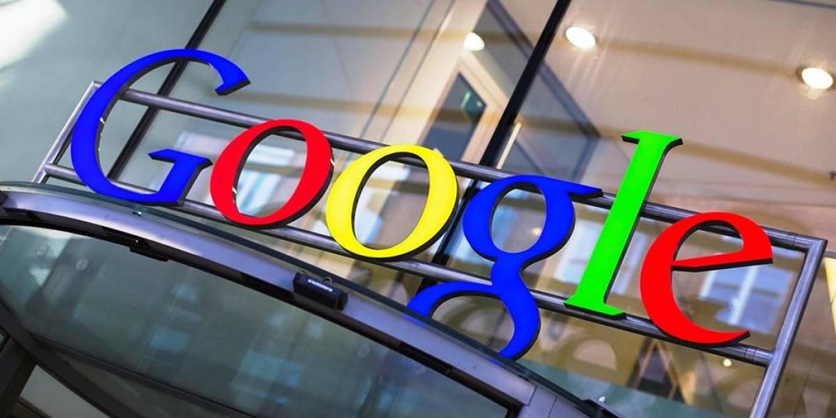Documento de Google justifica sexismo por causas biológicas y despiden a su autor