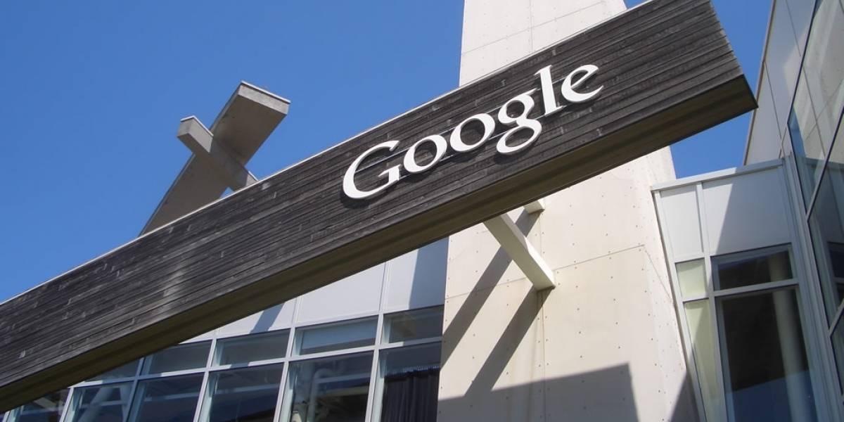 En Google están abiertos a retornar a China