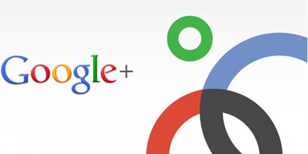 Google + instala un sistema de reconocimiento facial en fotos