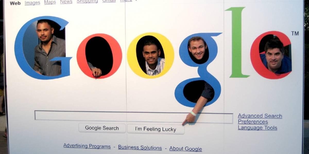 Google indicará en los resultados cuando se aplique el derecho al olvido