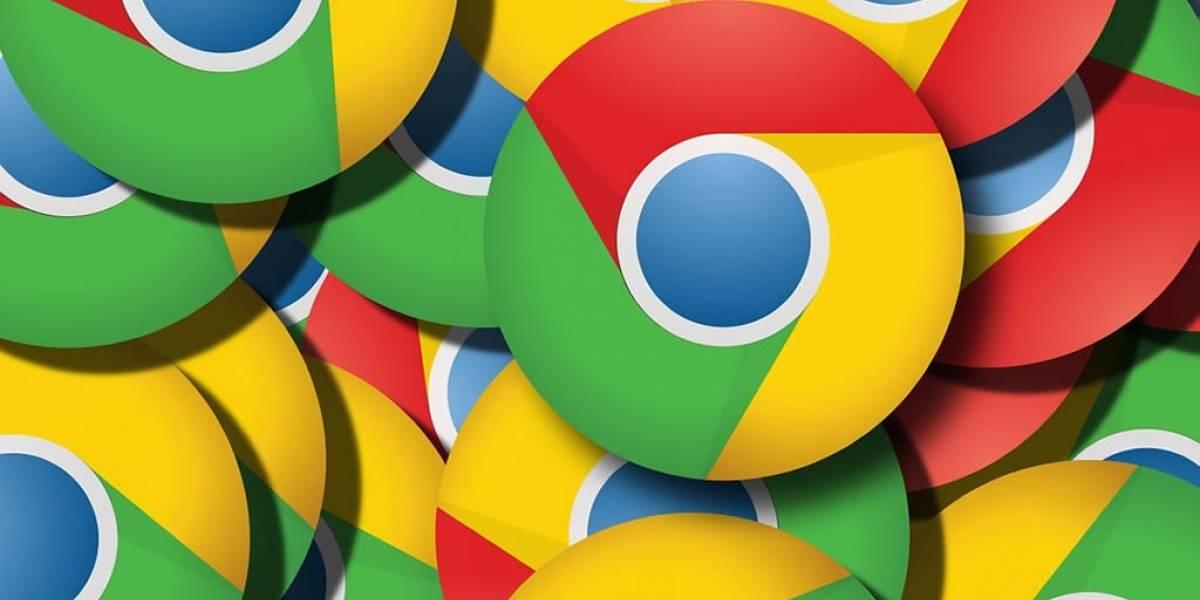Google Chrome acelera la recarga de páginas en un 28%