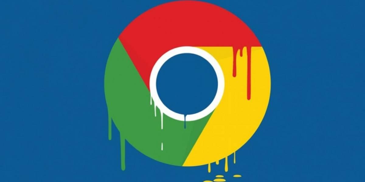 Estafadores explotan bug HTML5 en Chrome para engañar a sus víctimas