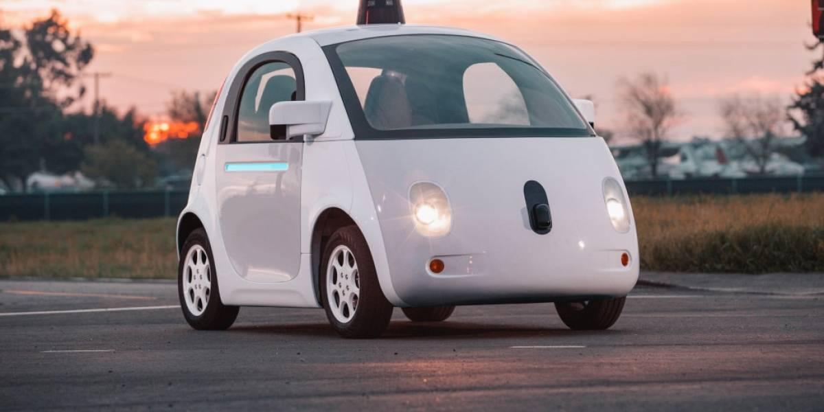 Google y Ford lideran alianza para acelerar legislación de vehículos autónomos