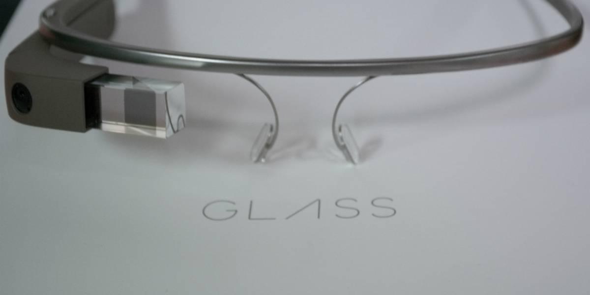 Dyson diseñó gafas inteligentes antes que Google