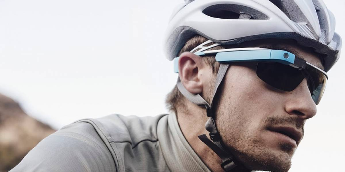 Google Glass se actualiza tras casi tres años de abandono