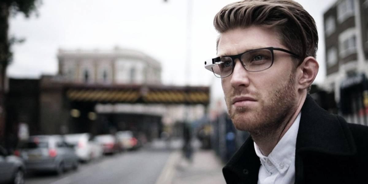 Google Glass comenzará desde cero
